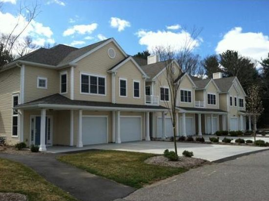 631 East St UNIT M201, Mansfield, MA 02048