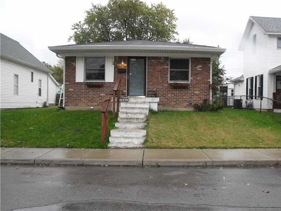 1501 S New Jersey St, Indianapolis, IN 46225