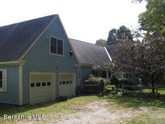 720 Hancock Rd, Williamstown, MA 01267