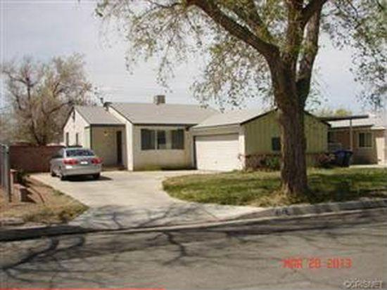 45431 Newtree Ave, Lancaster, CA 93534