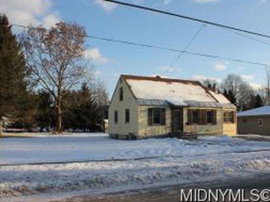 510 Dawes Ave, Utica, NY 13502