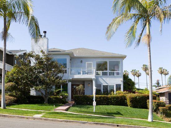 4451 Santa Monica Ave, San Diego, CA 92107