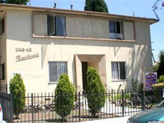 1140 N Beachwood Dr APT A, Los Angeles, CA 90038