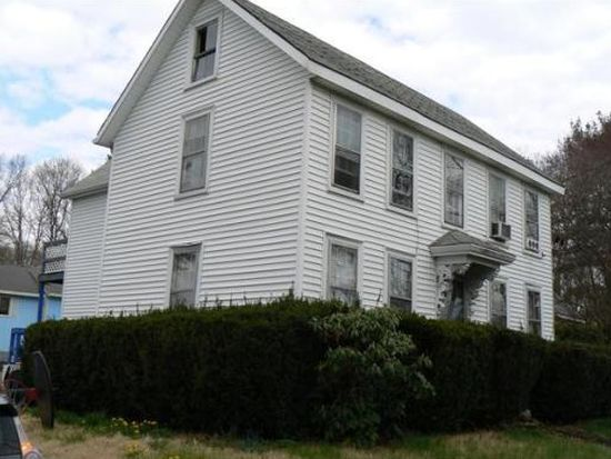 102 Jerome St, Berkley, MA 02779