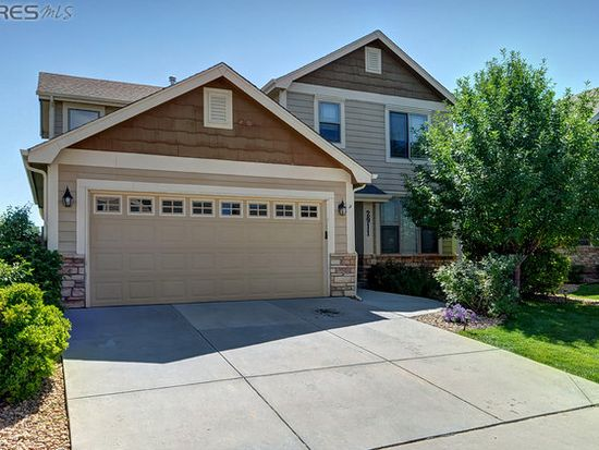 2911 Sanford Cir, Loveland, CO 80538
