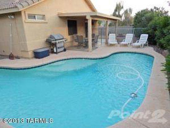 13267 N Mortar Pestle Ct, Oro Valley, AZ 85755