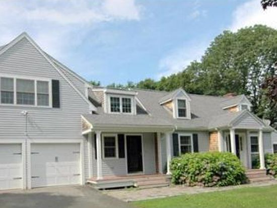 8 Vinal Ave, Scituate, MA 02066