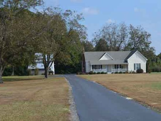 1101 Old Ferrell Rd, Knightdale, NC 27545