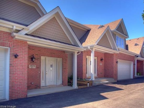 4831 Belmont Rd UNIT A, Downers Grove, IL 60515