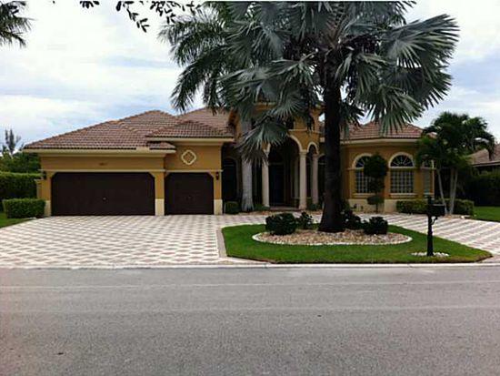 6311 NW 93rd Dr, Parkland, FL 33067