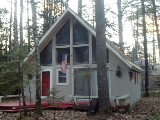 69 North Pines Rd, Conway, NH 03813