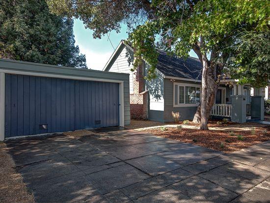 1146 Masonic Ave, Albany, CA 94706
