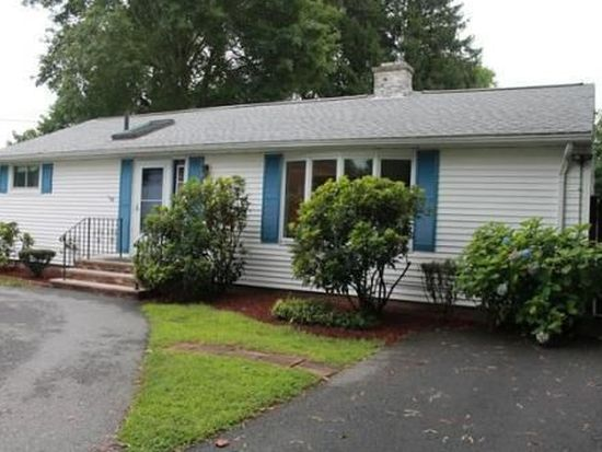 5 Churchill Rd, Woburn, MA 01801