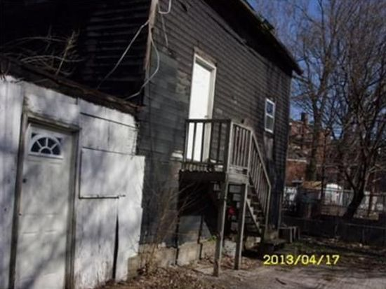 91 Blue Hill Ave, Roxbury, MA 02119