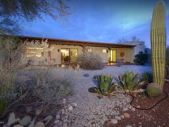 810 E Via Entrada, Tucson, AZ 85718