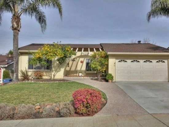 2141 Lacey Dr, Milpitas, CA 95035