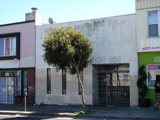 6073 Mission St, Daly City, CA 94014