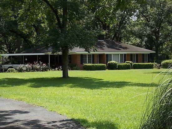 802 Patterson Ave, Albany, GA 31705
