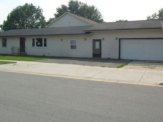 800 Wall St, Morris, IL 60450