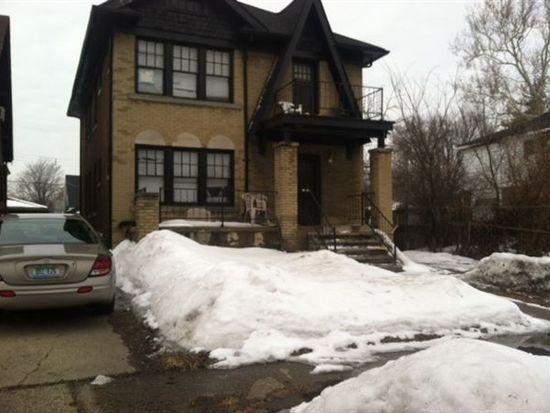 8047 Wisconsin St, Detroit, MI 48204