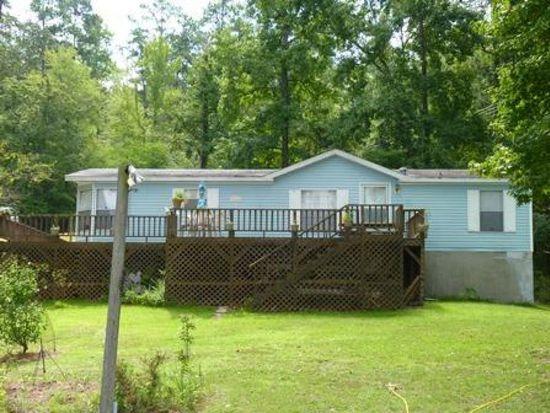 138 Vestige Rd NE, Milledgeville, GA 31061