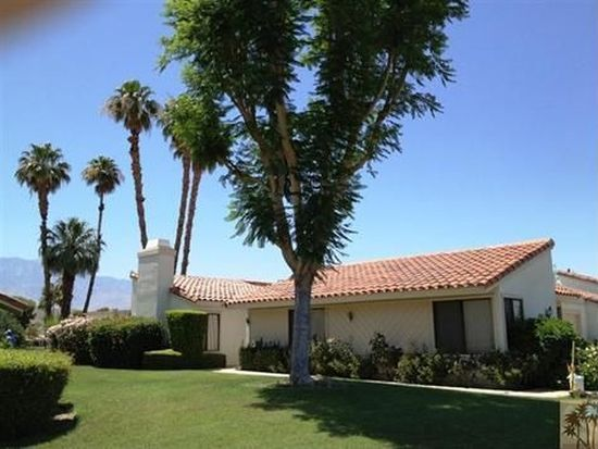 77 Tennis Club Dr, Rancho Mirage, CA 92270