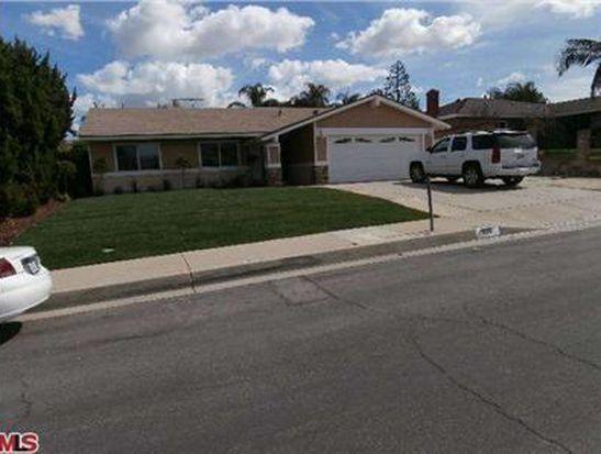 910 Sand Spoling Ave, Whittier, CA 90601