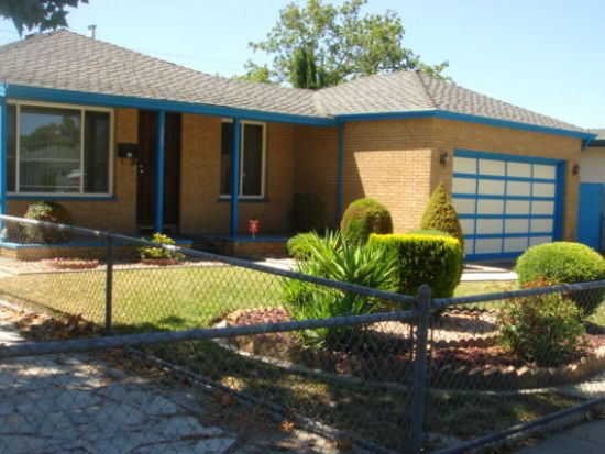 3380 San Marino Ave, San Jose, CA 95127
