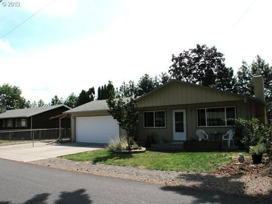 7280 SE Drew St, Milwaukie, OR 97222