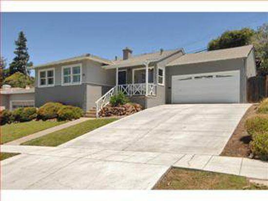 4301 Alameda De Las Pulgas, San Mateo, CA 94403