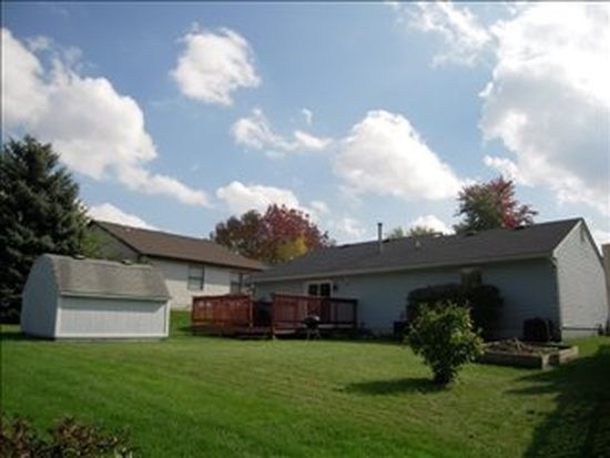 20 Vancouver Ct, Lafayette, IN 47905