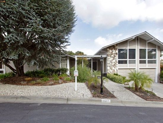 3858 Quail Ridge Rd, Lafayette, CA 94549