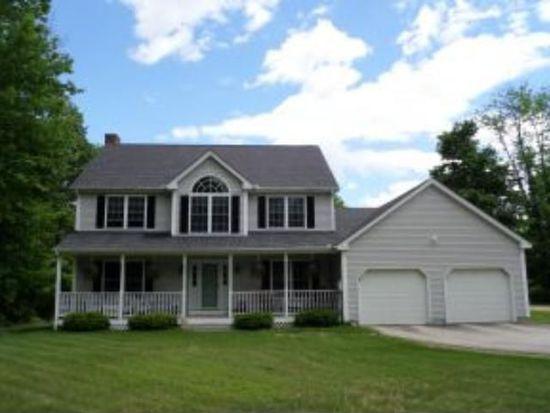 391 Webster Lake Rd, Franklin, NH 03235