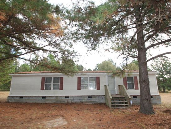 759 Bennock Mill Rd, Augusta, GA 30906
