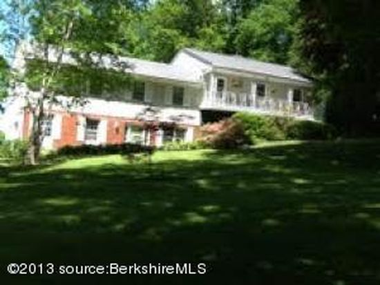 232 Old Stockbridge Rd, Lenox, MA 01240