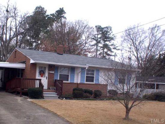 909 Marlborough Rd, Raleigh, NC 27610
