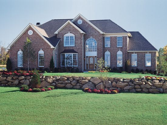 Elkins - The Woods of South Barrington - Estate Collection by Toll Brothers