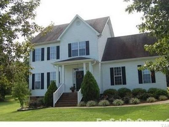 100 Green Bark Dr, Youngsville, NC 27596