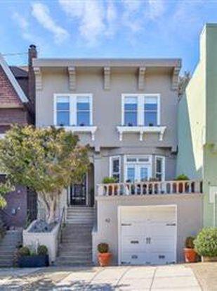 42 Mars St, San Francisco, CA 94114