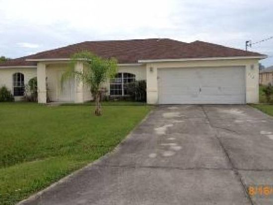 712 Altair Ave, Fort Myers, FL 33913