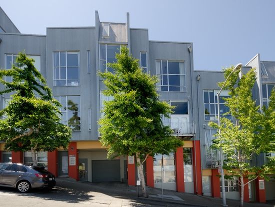 1643 18th St, San Francisco, CA 94107