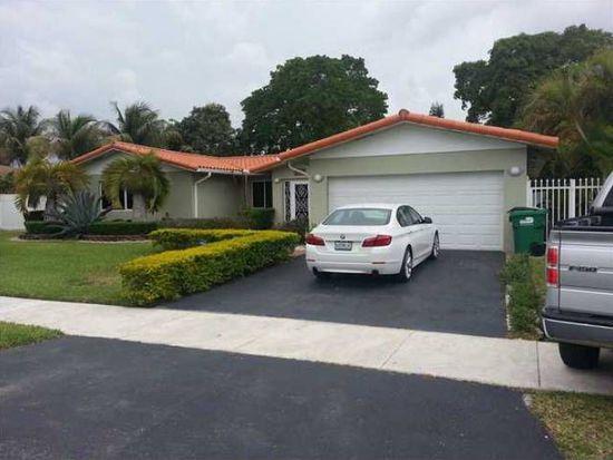 14341 SW 71st Ln, Miami, FL 33183