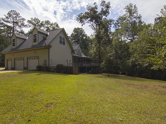 2621 Piedmont Lake Rd, Pine Mountain, GA 31822
