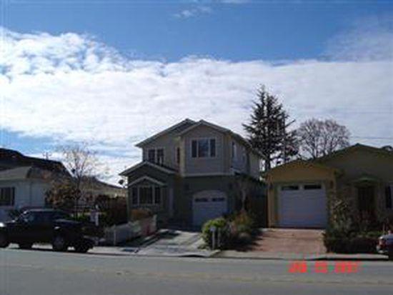 707 Bay Ave, Capitola, CA 95010