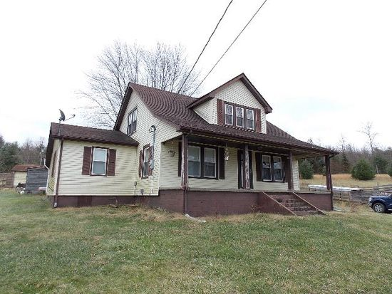 78 Oak Grove Rd, Hillsville, VA 24343