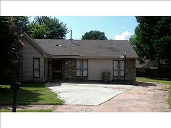 7112 Winding Path Cv, Memphis, TN 38133