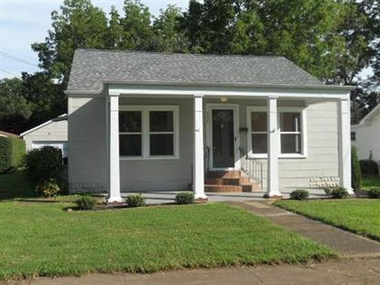 502 E Grundy St, Tullahoma, TN 37388