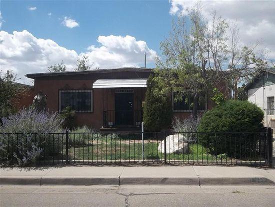 1002 Aztec Rd NW, Albuquerque, NM 87107