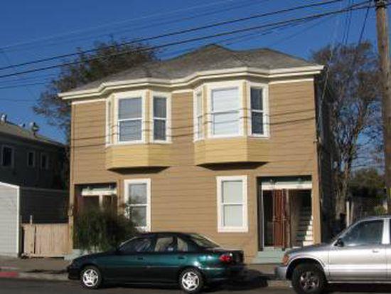 1690 12th St, Oakland, CA 94607