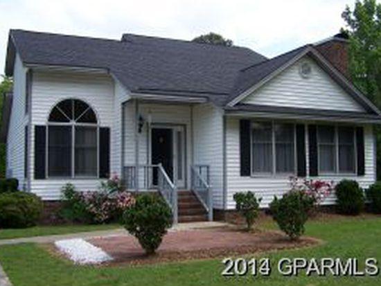 1818 Garner Rd, Greenville, NC 27834